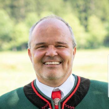 Herbert Oberressl